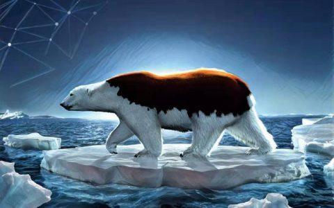 區塊鏈氣候變化行動能否阻止全球變暖?