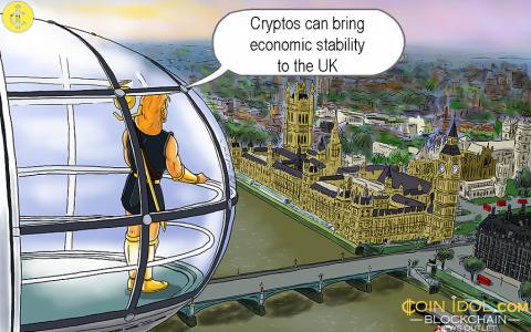 英国脱欧后,Cryptos可以为英国带来经济稳定性