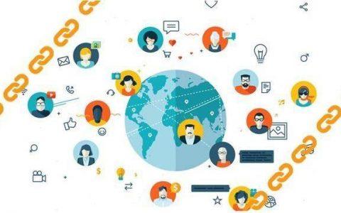 区块链+社交:如何解决行业痛点?改变社交媒体?