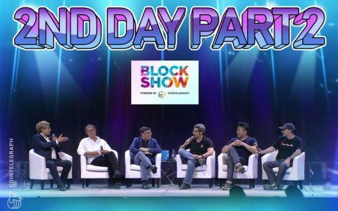 专家辩论加密货币的未来,并讨论BlockShow Americas 2018的用例