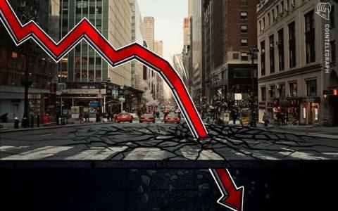 比特币价格低,基金费率高,比特币投资基金份额下降80%