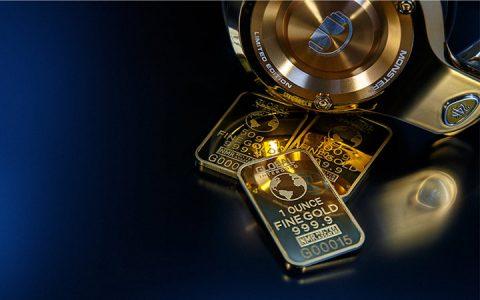 """尽管有""""黄金2.0""""的说法,但比特币与黄金的相关性并不大"""