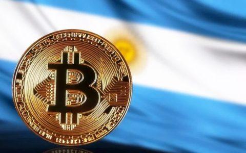 阿根廷股汇债三杀的另一面:政府一步步将民众从比索推向比特币