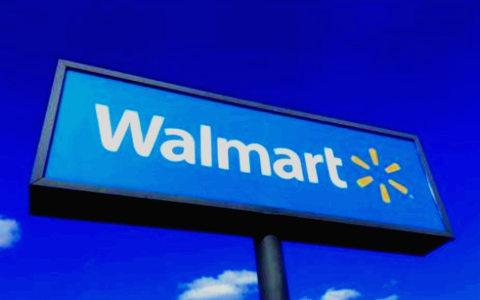 沃尔玛申请基于区块链的无人机通信专利