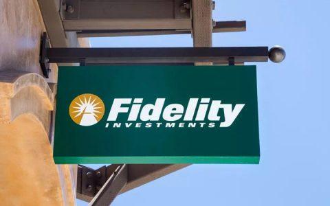 富达的慈善机构已经收到超过1亿美元的加密捐款