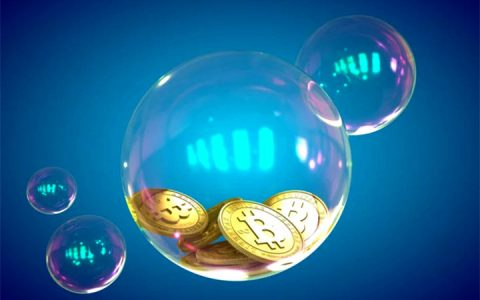 比特币怀疑论者:比特币不是任何东西的对冲工具