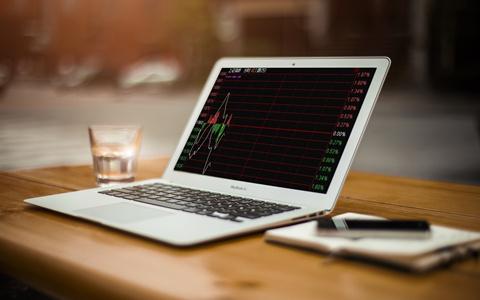 行情分析:加密货币与美股正相关性将越来越高