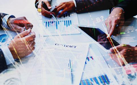2019年全球区块链投资报告:75%的区块链投资投向早期企业