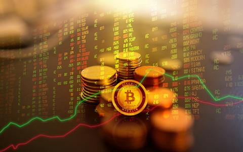 占比高达64%,这份报告称加密货币交易集中在低质量平台