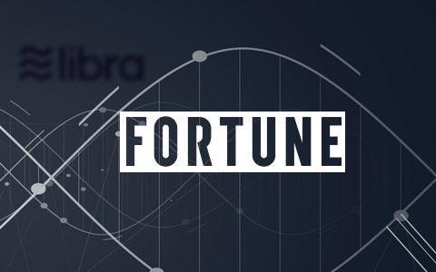 《財富》雜誌評選2020年4大金融科技趨勢,Libra位居首位
