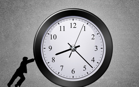 要让区块链摆脱时间的锁链?一起读读区块链的时间简史