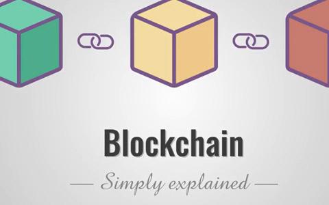 區塊鏈能幹什麼?