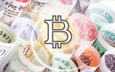 多国法币正在被比特币吞噬、超越、代替