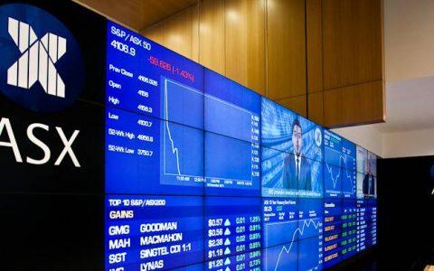 澳大利亞證券交易所開發基於區塊鏈的結算系統