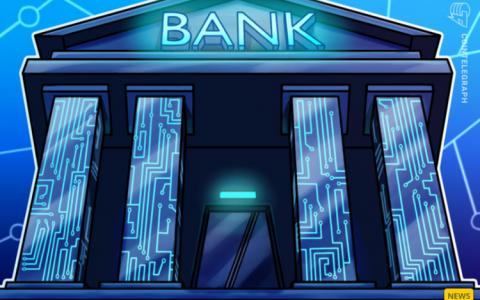 渣打银行使用区块链进行信用证交易
