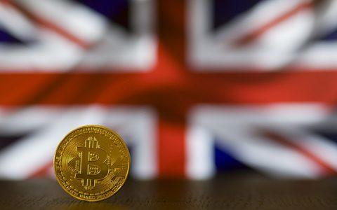 英国脱欧期间比特币价格比英镑更加稳定