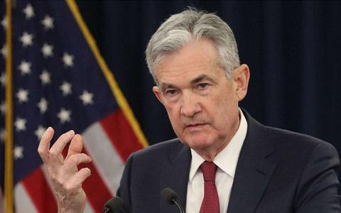 美联储主席:央行数字货币短期内不会产生重大影响