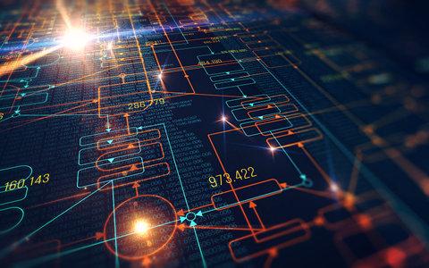 一文读懂沃尔玛、腾讯、京东、浙商银行在供应链领域的区块链应用实例