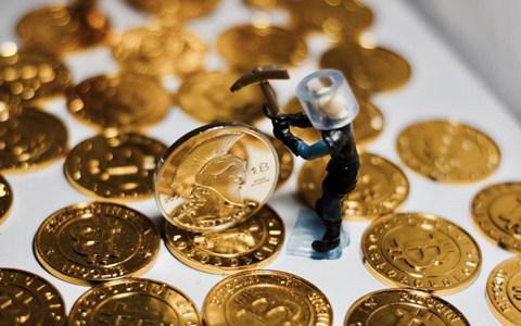 挖矿难度规律暗示:比特币2021年将达31000美元