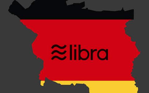 德国议员声称,德国政府将反对Libra在欧洲发行