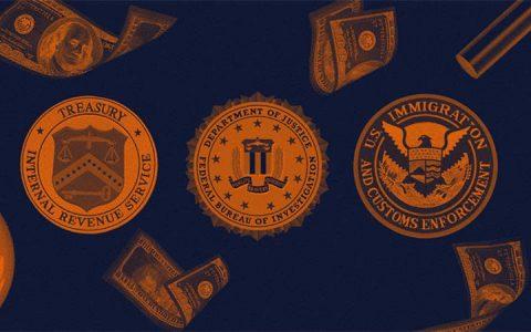 调查:美国政府机构在区块链分析服务支出三年增长3倍,达近1000万美元