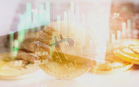 比特币继续保持弱势,主流币暂缓攻势调整待发