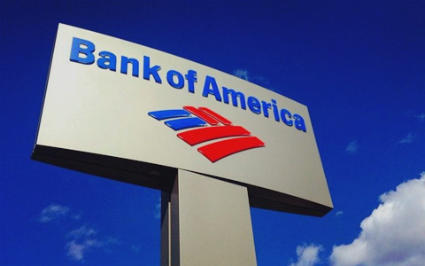 美国银行钟情区块链,国际贸易区块链联盟Marco Polo再添新丁