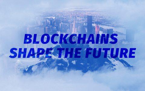 区块链技术的八项发展趋势