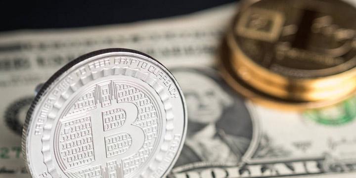 """在美联储称其拥有""""无限现金""""后,比特币价格上涨至7000美元"""