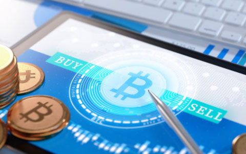 区块链火热,但为加密货币带来巨大流量了吗?