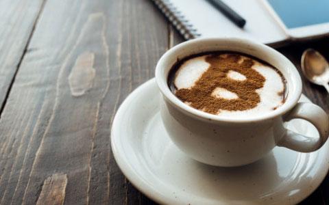 印度咖啡行业酿造的区块链交易平台