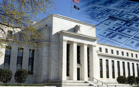 美聯儲剛剛印出超過比特幣整個市值1.5倍的錢