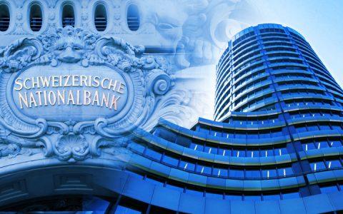 瑞士将在国际清算银行创新中心研究央行数字货币