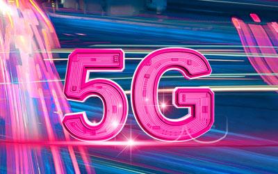 5G時代的區塊鏈裂變