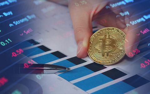 比特币不再被视为加密市场的推动力
