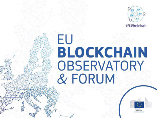欧盟区块链:《区块链和智能合约的法律和监管框架》概述