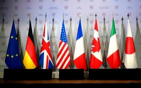 G7正式发布稳定币报告,称Libra等稳定币需解决相关风险才能启动