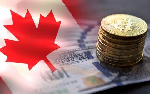 加拿大计划推出全国数字货币,以监视其公民