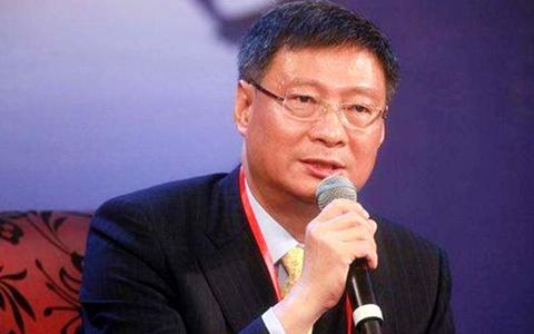 中国银行原行长李礼辉:数字货币,货币体系的又一次重构