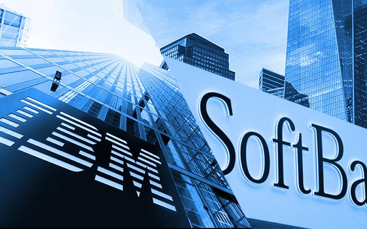 IBM、软银和TBCASoft宣布推出移动支付区块链系统