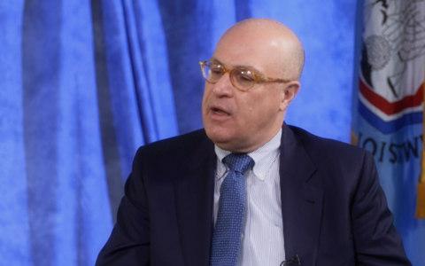 CFTC前主席:期货的推出戳穿了比特币泡沫,比特币价格更容易被人为操纵