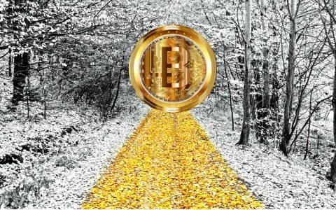 三季度的加密市值暴跌1000亿美元,投资者对机构入市受阻的担忧