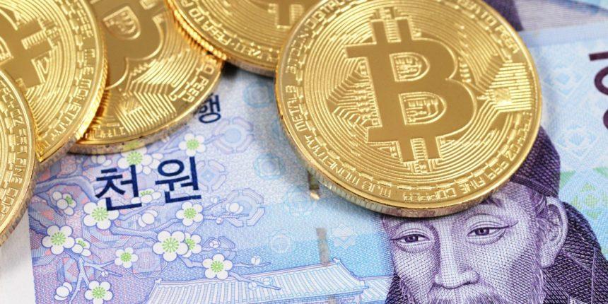 韩国政府将在2020年以900万美元的资金支持区块链初创企业