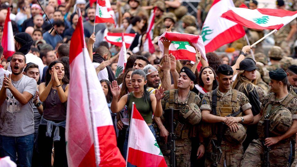 """《黑天鹅》的作者认为""""黎巴嫩银行关闭,是加密货币最有力的案例"""""""