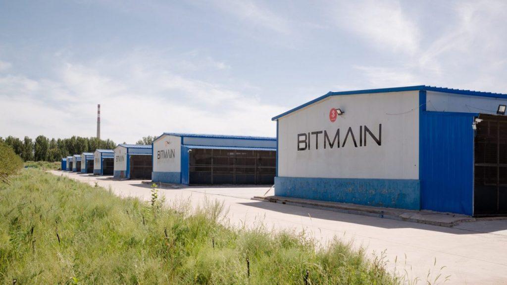 比特大陆在美国建立全球最大矿场:目标产能扩展至300 兆瓦以上