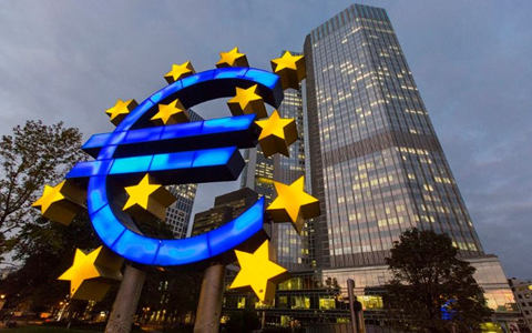 欧盟发布文件草案,建议考虑欧洲数字货币