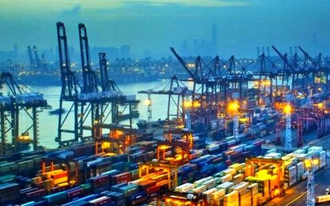 全球贸易中的区块链:振兴数字时代的国际商业