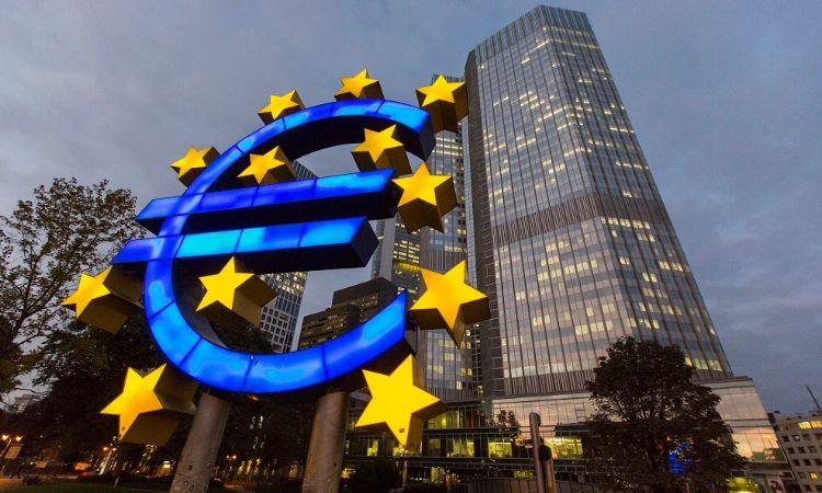 欧盟发布文件草案,建议考虑欧洲数字货币0