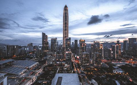 深圳人大報告建議:應促進數字貨幣試點,研究發行可行性