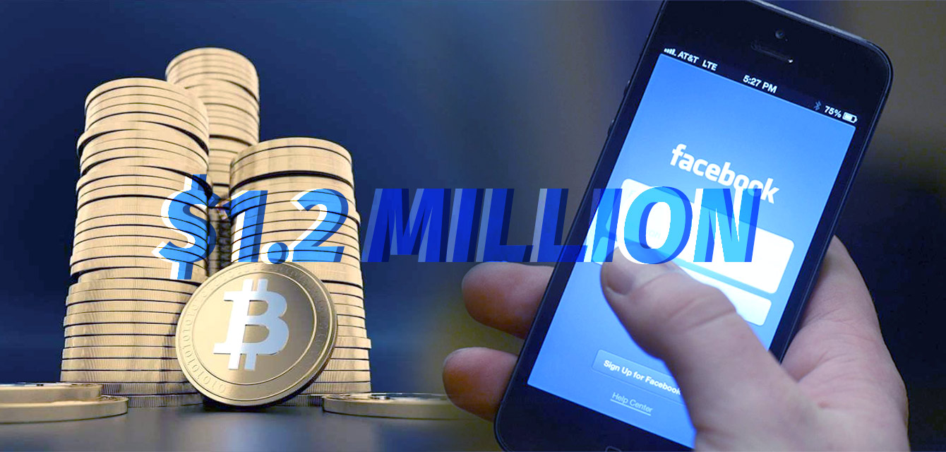 法院判决:Facebook必须删除假比特币广告,并支付120万美元的赔偿